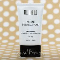 Milani Prime Perfection Hydrating + Pore-Minimizing Face Primer Review