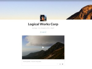 Cursor_と_Logical_Works_Corp