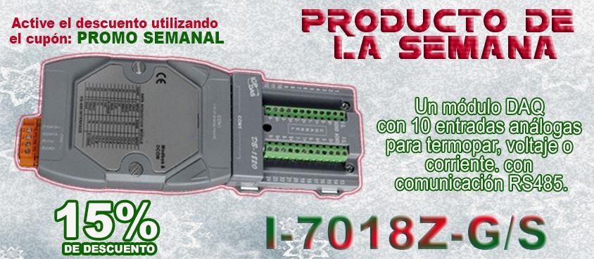I-7018Z-G/S