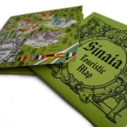 sinaia-touristic-map