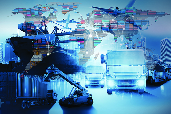 Top 25 Freight Forwarders Strong Growth, Abundant Opportunity