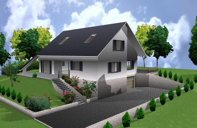 Top 5 des logiciels d\u0027architecture 3D - Logiciel Pour Maison D