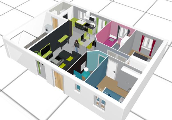Top 5 des logiciels d\u0027architecture 3D - Logiciel De Plan De Maison 3d Gratuit
