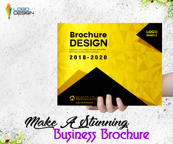 How To Make Your Corporate Brochure Design Standout in 2019?