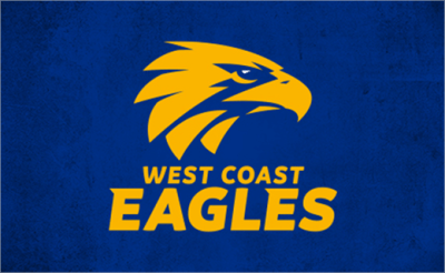 West Coast Eagles Reveal New Logo Design for 2018 Season - Logo Designer