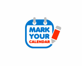 Modern Luxury Calendar Public Auction Of Luxury Quality Home Furnishings And Art Mark Your Calendar Logo Design Contest Logo Arena