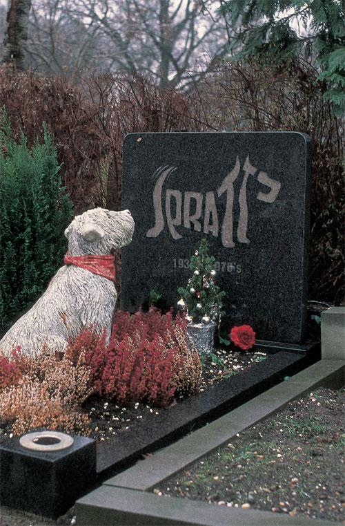 Spratt's logo