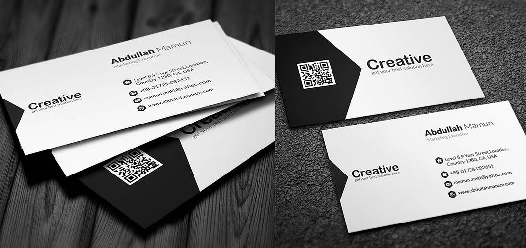 7 Latest Business Card Design Ideas That Work Wonders