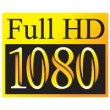 Full HD 1080 logo vector logo vector