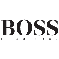 Hugo Boss logo vector