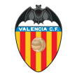 Valencia vector logo