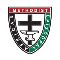 African Methodist Episcopal logo vector