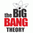 Big Bang Theory logo vector