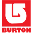 Burton Snowboards logo vector