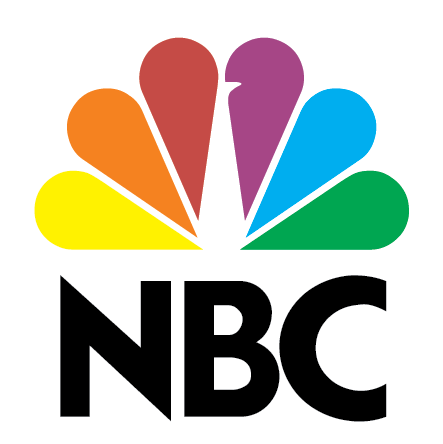 NBC logo vector in (EPS, CRD, AI) free download