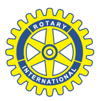 Rotary Club logo vector