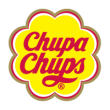 Chupa Chups logo vector