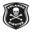 Orlando Pirates vector logo