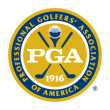 PGA vector logo