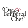 The Pampered Chef vector logo