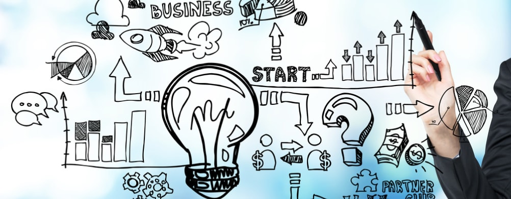 Start your own business The easy way - a basic guide Logoglo - own business