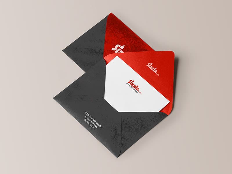 Custom Stationery Design for Perfect Corporate Communication