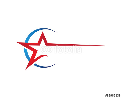 R star Logos