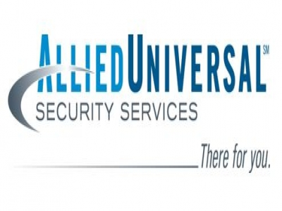 Allied universal Logos - allied barton security service