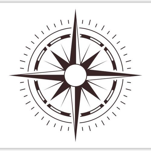 Compass Logos