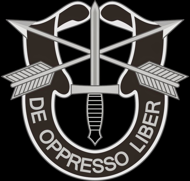 Special Forces Iphone Wallpaper Green Beret Logos