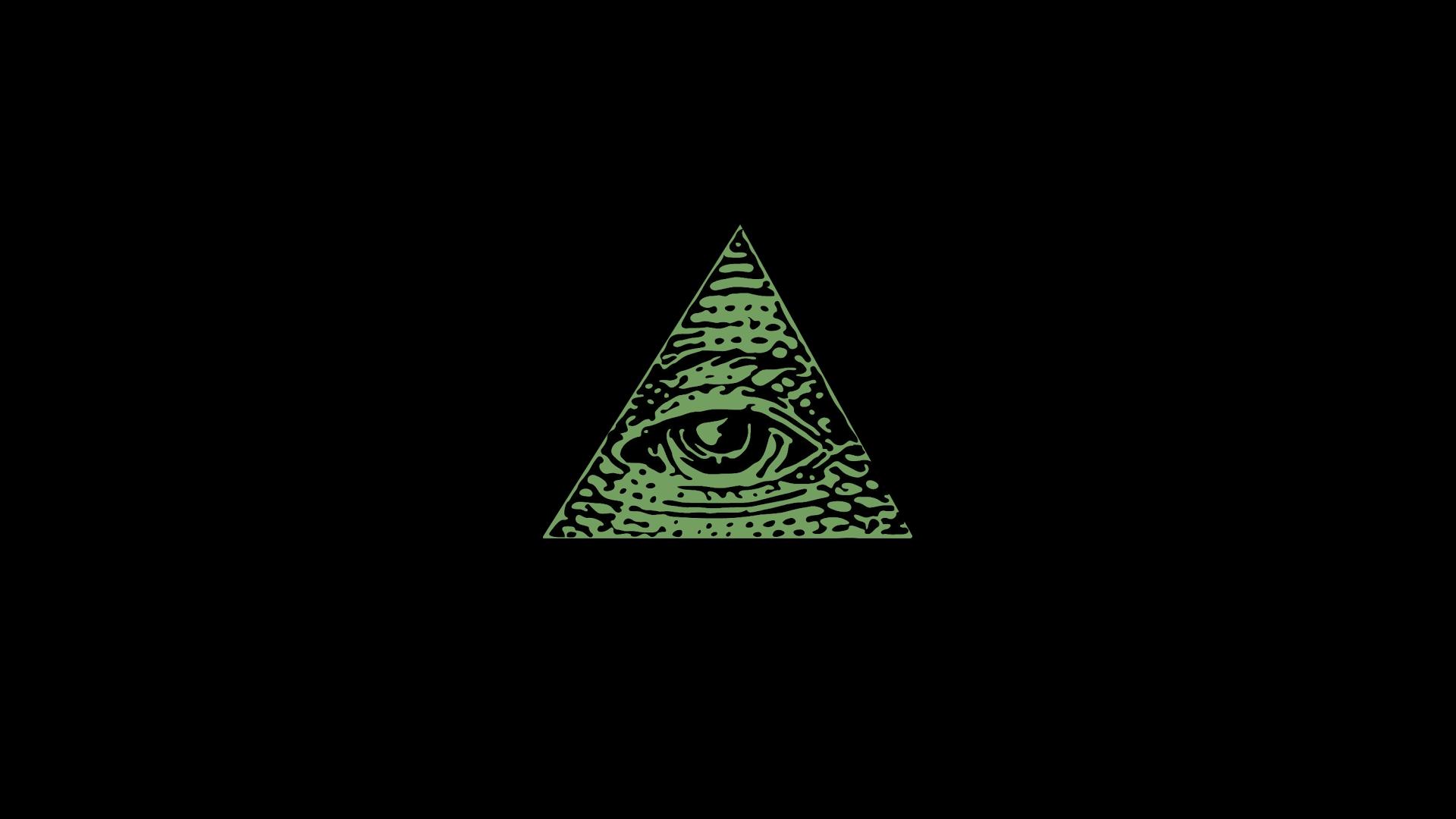 Alphabet U Wallpapers 3d Illuminati Logos