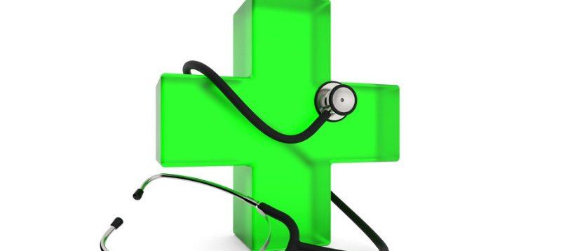 8 Unique Medical Logos for Inspiration - Logo Maker