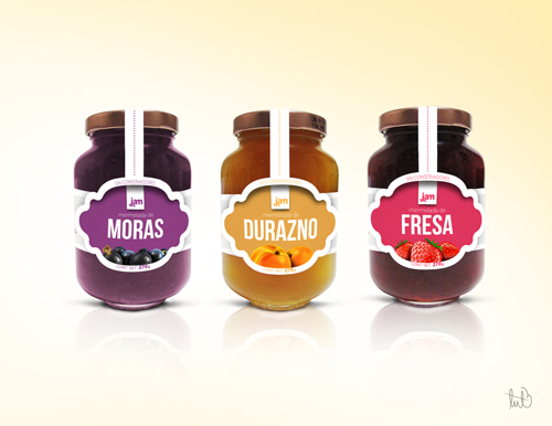 Creative Packaging For Different Kinds Of Consumer Products