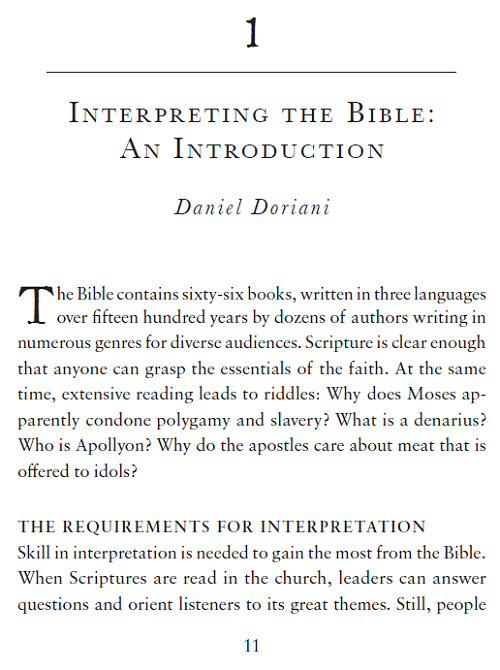 Crossway Studies on the Bible (8 vols) - Logos Bible Software