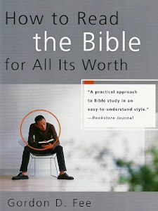 Critical review how to read the bible for all its worth by fee pin fandeluxe Choice Image