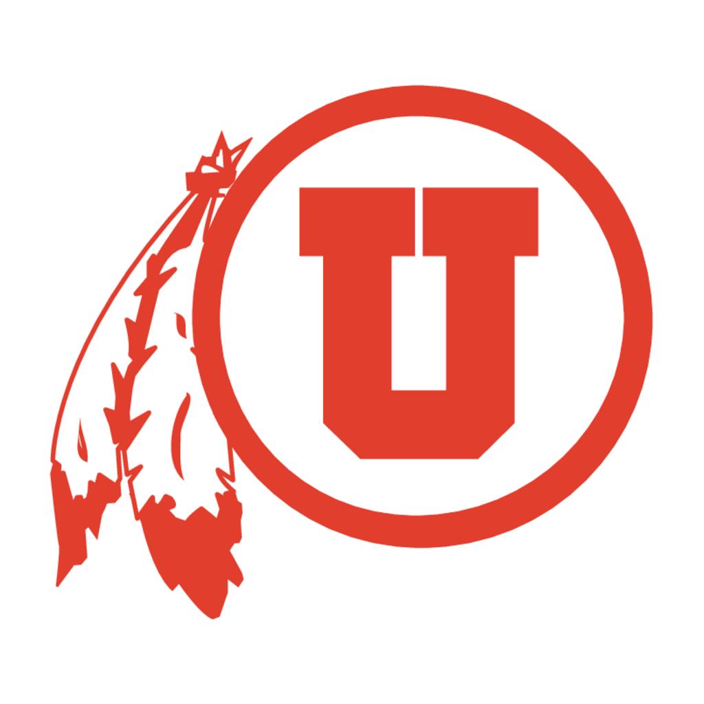 Dallas Cowboys Wallpaper Iphone 6 Plus Utah Utes Logo Vector Logo Of Utah Utes Brand Free