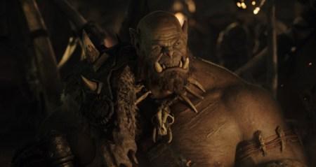 orgrimm Warcraft