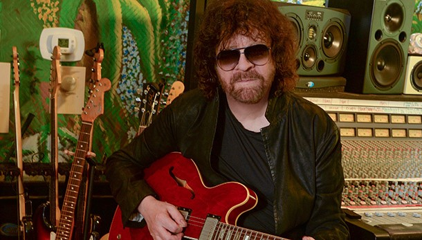 Win tickets to see the Fireworks Finale with Jeff Lynne's ELO at the Hollywood Bowl.