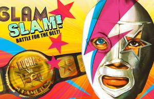 Win tickets to Lucha VaVOOM: Glam Slam at The Mayan.