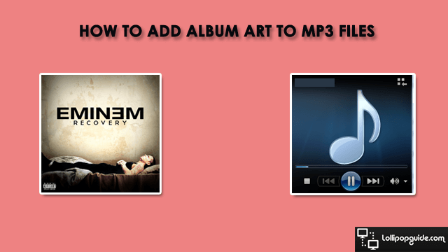 how-to-add-album-art-to-mp3