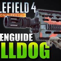 Battlefield 4: Bulldog Assault Rifle - Dragon`s Teeth Waffenguide (LA-4K)