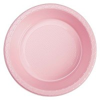 Pink Coloured Tableware, Table Covers, Supplies, Cups ...