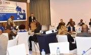Togo : Des magistrats et juges en formation à Lomé contre le braconnage
