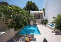 Small backyard swimming pool | http://lomets.com