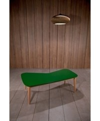 Buy VY Green Coffee Table Kann online - Design Coffee ...