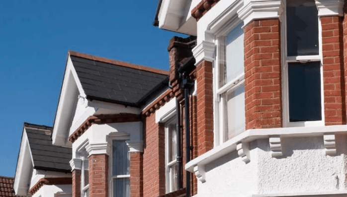 Helping First Time Buyers Onto The Property Ladder
