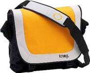 Knog Baksak a bag for all not just for messengers