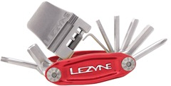 Lezyne Stainless 12 - highly compact and well reviewed multi-tool