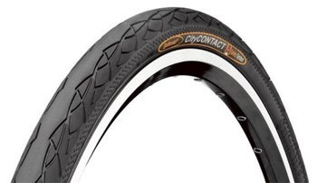 Continental City Contact tyres