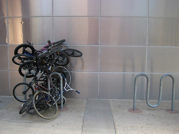 bicycle-parking